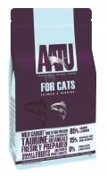 Aatu for Cats Salmon & Herring - 3kg