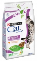 Cat Chow Adult Special Care Hairball Control - 1.5kg
