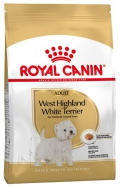 Royal Canin West Highland White Terrier Adult - 1.5kg