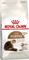 Royal Canin Feline Health Nutrition Ageing (12+)