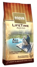 Enova Dog LifeTime Ageing - 12kg