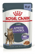 Royal Canin Cat Appetite Control Jelly 85g*12tk
