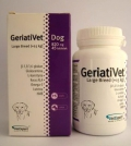 VetExpert Geriativet Dog TBL Large Breed