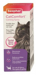 Beapahr CatComfort Spray