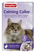 Beaphar No Stress Collar Cat