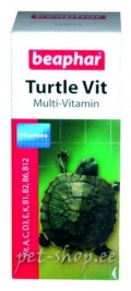 Beaphar Turtle Multivitamin