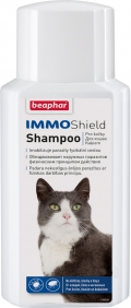 Beaphar IMMO Shield Shampoo for Cat - 200ml
