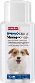 Beaphar IMMO Shield Shampoo for Dog - 200ml