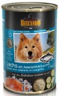 Belcando Lachs, Amaranth & Zucchini