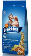 Brekkies Dog Excel Mix Fish