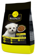 Buoncu Dog Mini Junior Lamb & Rice - 500g