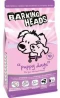 Barking Heads Puppy Days - 2 kg