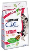 Cat Chow Adult SpecialCare Urinary Tract Health - 1.5kg