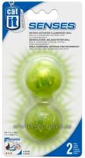 Catit Design Senses запасные светящиеся мячи, 2 шт