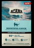 Acana Adult Cat Bountiful Catch