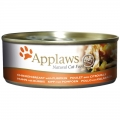 Applaws Natural Cat Food Chicken Breast with Pumpkin - 156g