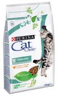 Cat Chow Adult Special Care Sterilised - 1.5kg