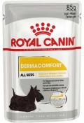 Royal Canin Dermacomfort Loaf - 85g*12tk