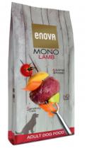 Enova Dog Mono Lamb - 12kg
