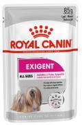 Royal Canin Exigent Loaf - 85g*12tk