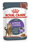 Royal Canin Cat Appetite Control Loaf 85g*12tk