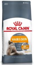 Royal Canin Feline Care Nutrition Hair & Skin