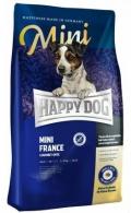 "Happy Dog ""Mini France"" - 4kg"