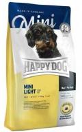 Happy Dog ''Mini Light Low Fat'' - 4kg