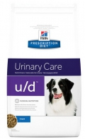 Hill´s Prescription Diet Canine Urinary Care U/D