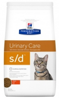 Hill's Prescription Diet Feline Urinary Care S/D