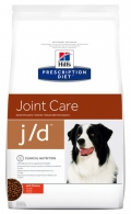 Hill's Canine  Prescription Diet j/d Joint Care with Chicken