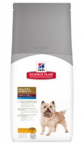 Hill's Canine Healthy Mobility Small Breed - 3kg