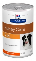 Hill's Canine Prescription Diet k/d Kidney Care