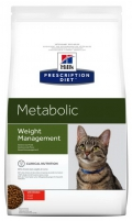 Hill's Prescription Diet Metabolic Weight Management