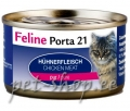 Feline Porta 21 Chicken meat Pur
