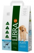 Libra Puppy Chicken - 3 kg