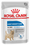 Royal Canin Light Weight Care Loaf - 85g*12tk