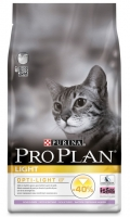 Pro Plan Cat Light Turkey & Rice