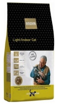 Enova Lihgt Indoor Cat - 1,5kg