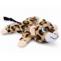 Beeztees Plush Leopard 18 cm
