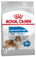 Royal Canin CCN MAXI Light Weight Care  - 10 kg