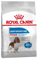 Royal Canin CCN  MEDIUM Light Weight Care - 3 kg