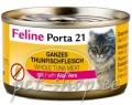 Feline Porta 21 Tuna Meat mit Aloe Vera