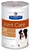 Hill's Canine Prescription Diet j/d Joint Care