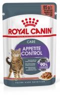Royal Canin Cat Appetite Control Gravy 85g*12tk