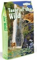 Taste of the Wild Rocky Mountain Feline - 7kg