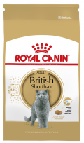 Royal Canin British Shorthair - 4kg