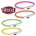 Trixie Flash Leuchtring USB,  XS-S