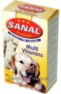 Sanal 'Multivitamins'