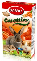 Sanal Carotties Drops 45g